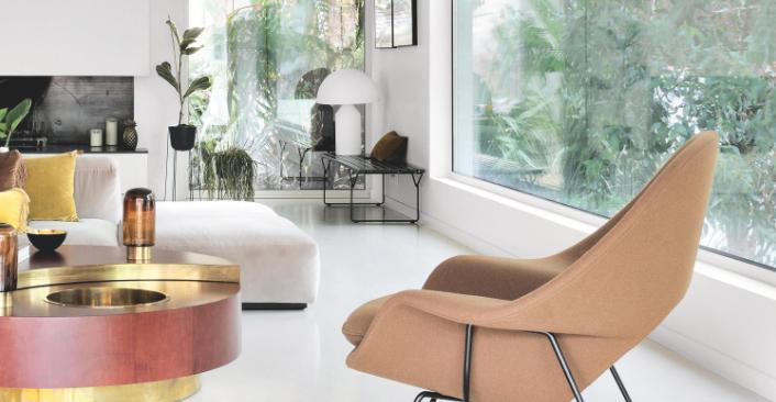 Reportage Ecrin De Verdure A Marseille En 2020 Decoration Maison Mobilier De Salon Decoration Interieure