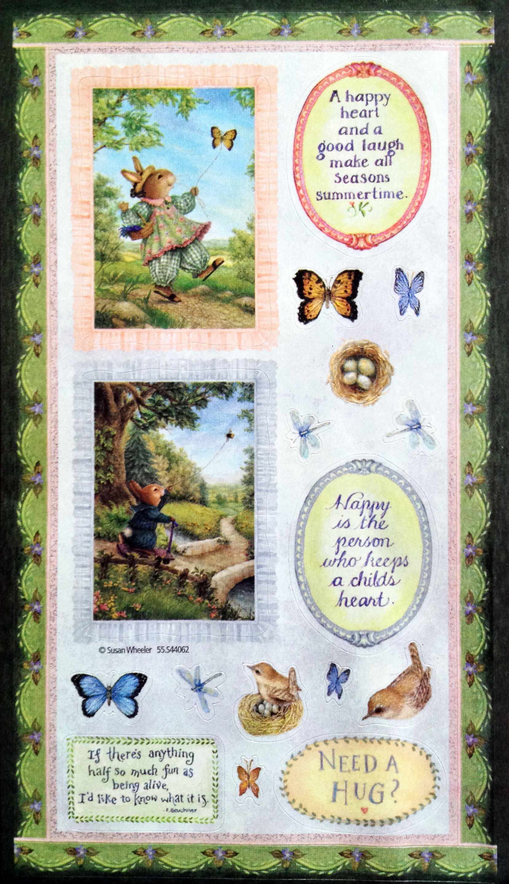 Holly Pond Hill Stickers Susan Wheeler Pinterest Pond Susan