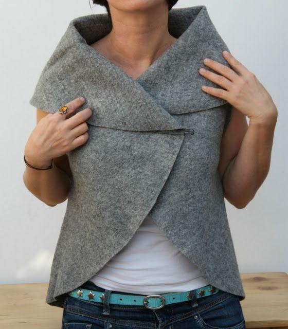 i love sewing!: me made mittwoch | hirka | Pinterest | Nähen ...