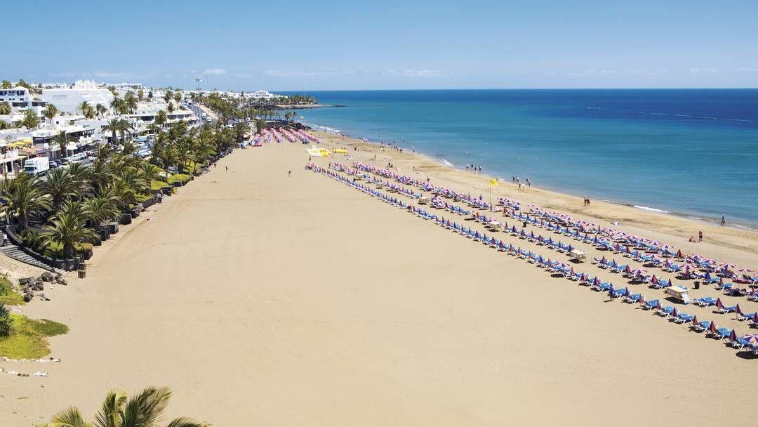 Playa Del Carmen Lanzarote Iskanje Google Lanzarote