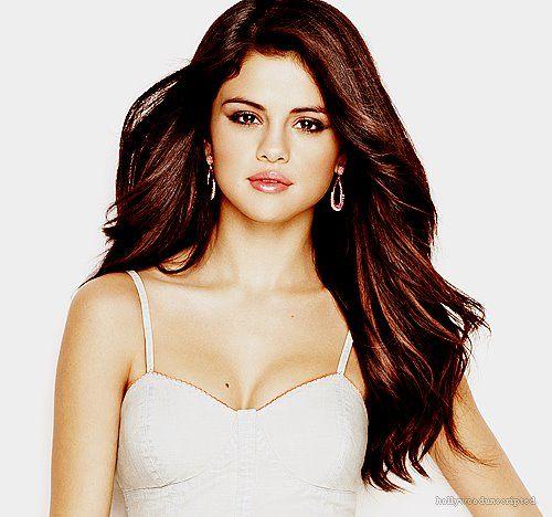 Selena Gomez; - Selena-gomez Fan Art