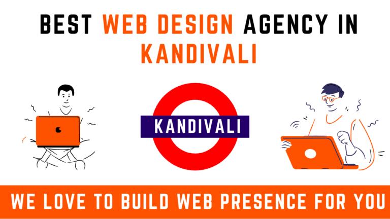Best Cheapest Web Design Agency In Kandivali Bytes Media In 2020 Web Design Agency Web Design Best Web Design