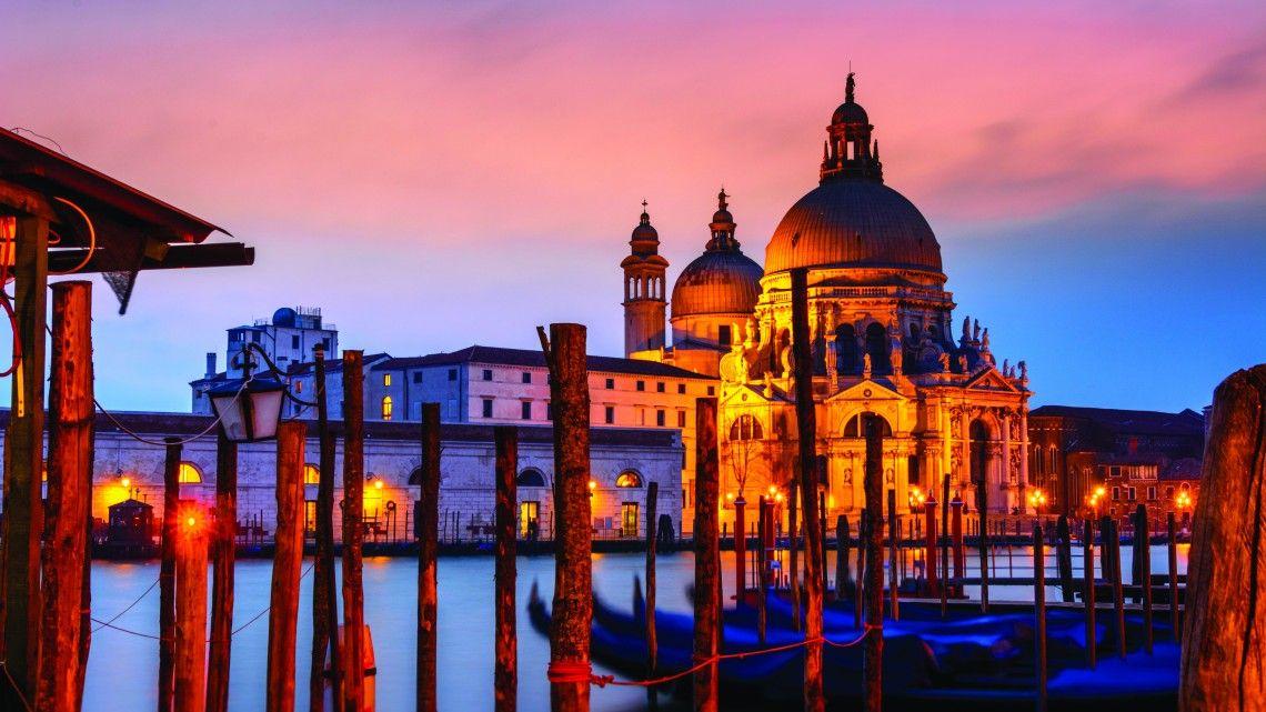 Ca' Sagredo Hotel, Venice,