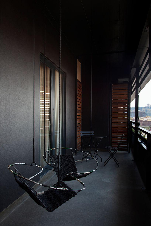 inside david adjaye's hallmark house in johannesburg