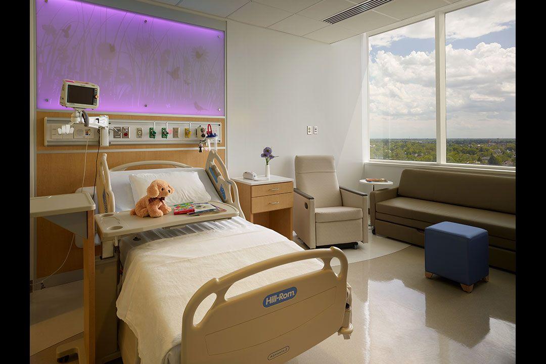 Nationwide Children's Hospital in Columbus, OH (nationwidechildrens