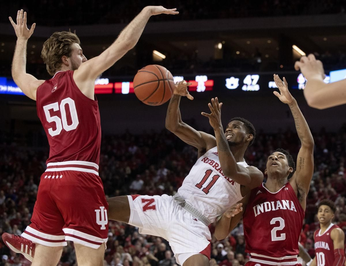 Indiana Basketball Weekly Iu Nebraska Recap And Michigan State Preview W Kent Sterling In 2020 Indiana Basketball Michigan State Indiana