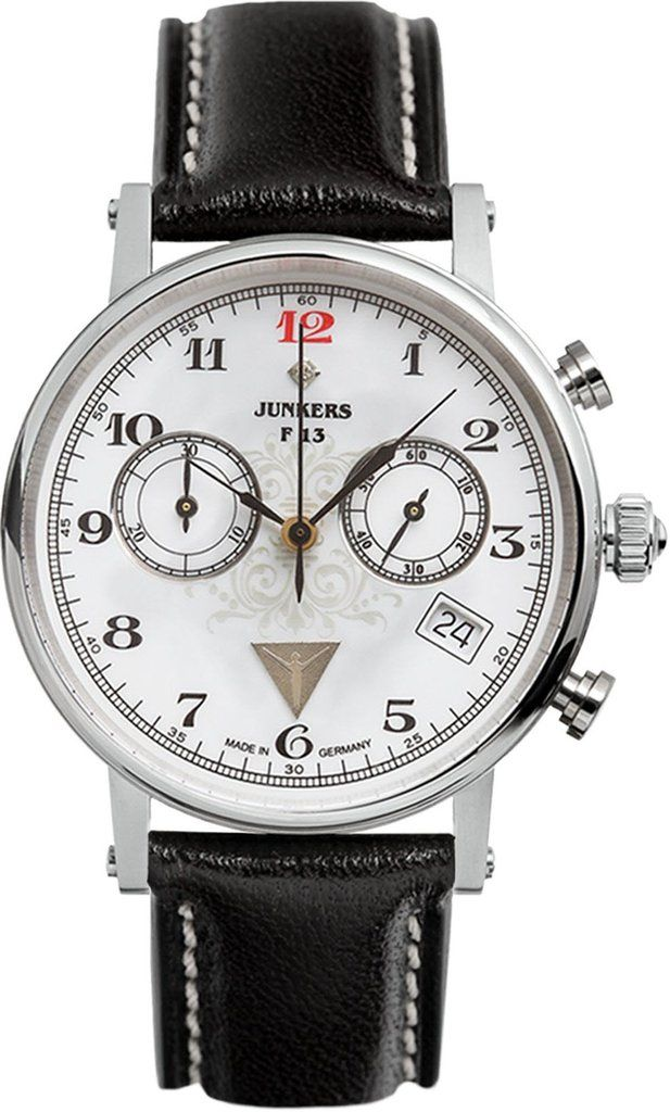 Junkers Watch Expedition South America #2015-2016-sale #bezel ...