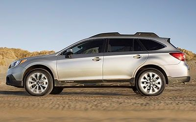 2015 Subaru Outback Wagons Consumer Reports Subaru Outback Subaru Outback Offroad Subaru