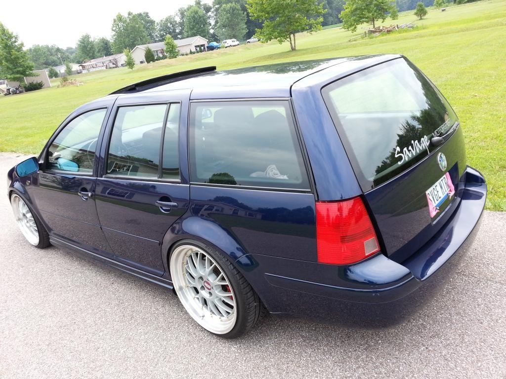 Find of the Day: 2004 Volkswagen Golf Variant - VWVortex   Volkswagen, Vw  wagon, Jetta wagon