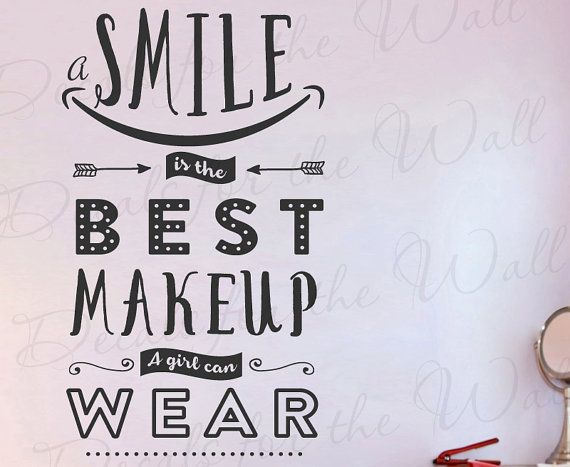 A Smile Best Makeup A Girl Can Wear Mariyln Monroe Famous