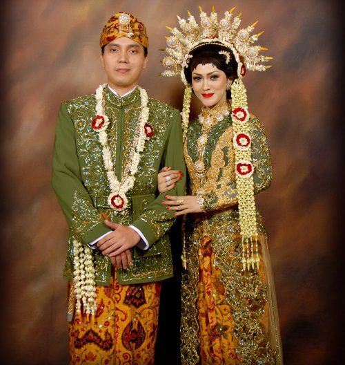 Wedding Gown Surabaya: The Beauty Of Indonesian Culture