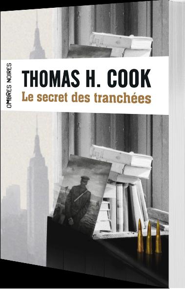 Le secret des tranchées, de Thomas H. Cook