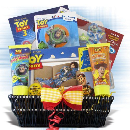Toy story ultimate gift basket ideal for get holiday adds gift toy story ultimate gift basket ideal for get holiday adds negle Image collections