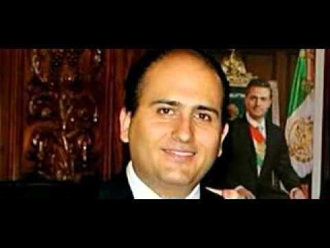 Raúl libien amigo de Enrique Peña Nieto manda a golpear a  Arne Aus den ...