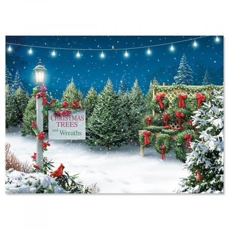 tis the season classic christmas cards current catalog - Current Christmas Cards