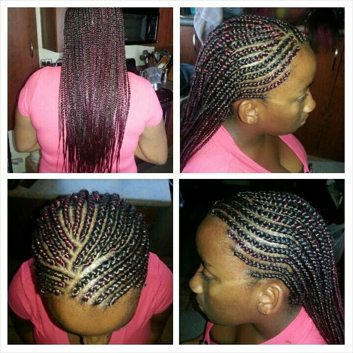 Charming #jenniebestbraideralive#individuals #braider #braided #hair #weave#braids # Cornrows