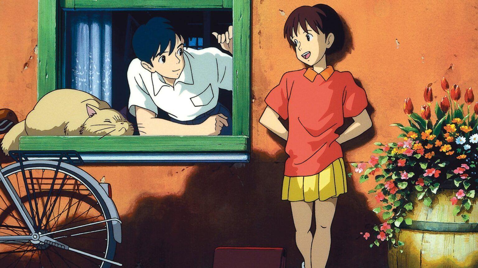 Film Anime su Netflix da non perdere assolutamente nel