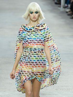 Los colores de moda primavera/verano 2014 http://www.marie-claire.es/moda/tendencias/articulo/los-colores-de-moda-primavera-verano-2014-411392048859