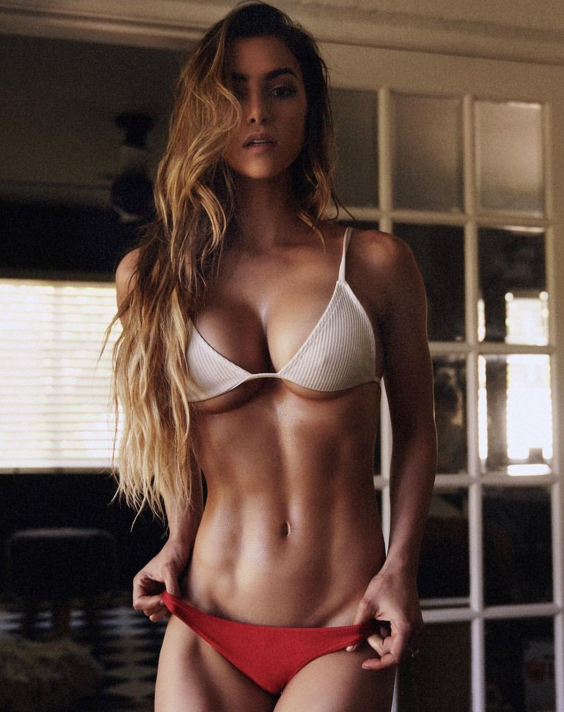 Anllela Sagra | Anllela Sagra - Too Hot | Pinterest