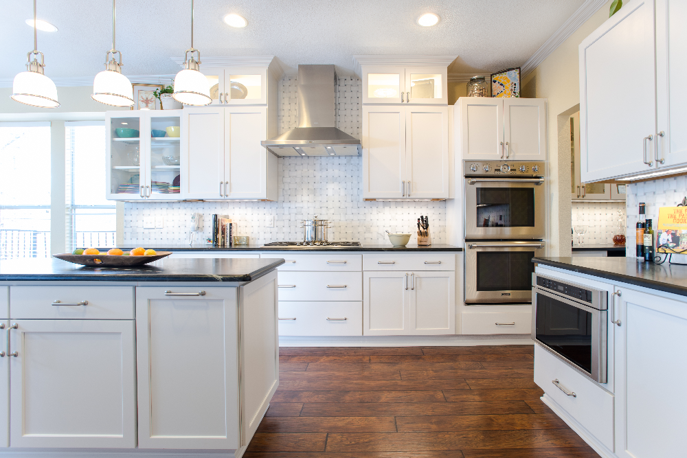 The 3 Things Every Homeowner Mustknow About Transitional Kitchens Adorable Transitional Kitchen Design Decorating Inspiration