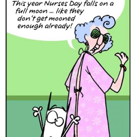 Happy Nurses Day You Are Much Appreciated Thanks For All The Sacrifices Cincodemayo Cinco De Mayo Cartoon In 2020 Nurse Quotes Nurses Week Humor Nurse