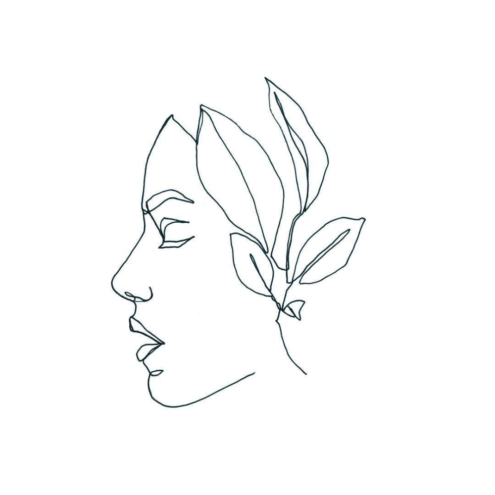 Face One Line Drawing Google Search Outline Art Line Art Drawings Outline Drawings
