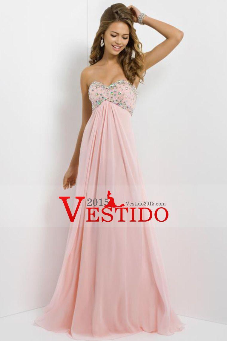2014 caliente venta vestidos de baile del amor del imperio Wasit ...