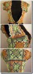 Crochet time 17