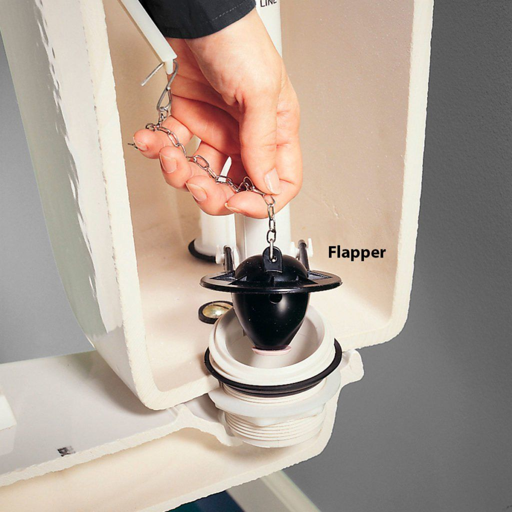 How To Unclog A Toilet Repair