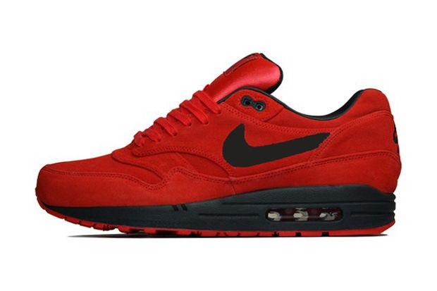 b761693100c Nike Air Max 1 Premium