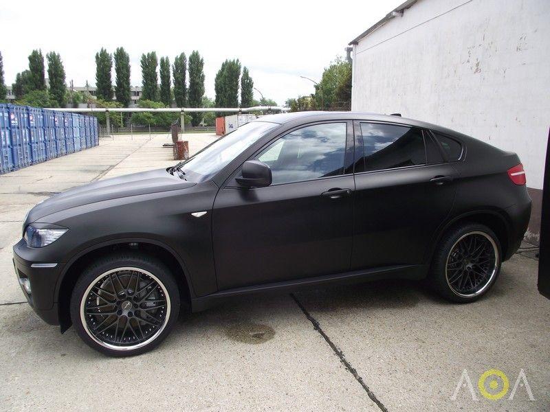 BMW X6  Black and awesome NEXT CAR Love it  BMW X6 MY