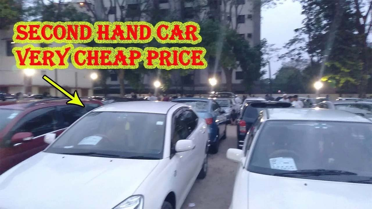Very Cheap Price Second Hand Car In Car Market Bd Used Car