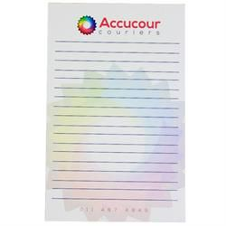 Printed Notepads South Africa Custom Notepad Corporate Gifts