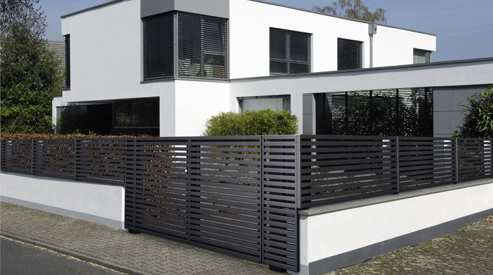 home fences designs. Fence design elegant and beautiful Incoming search terms home fence  picturefence decoratingMost Beautiful Fencingbeautiful modern fencessimple but house