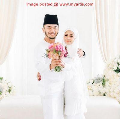 26 Gambar Sekitar Perkahwinan Ammar Titan Pasangan Tahniah Diucapkan Buat Penyampai Radio Hot Fm Ammar Titan 29 Yang Gaun Perkawinan Pengantin Pernikahan
