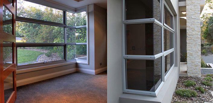 Awning Windows Aluminium Windows Double Hung Windows Sliding Doors Manly Brookvale Awning Windows Windows Aluminum Awnings