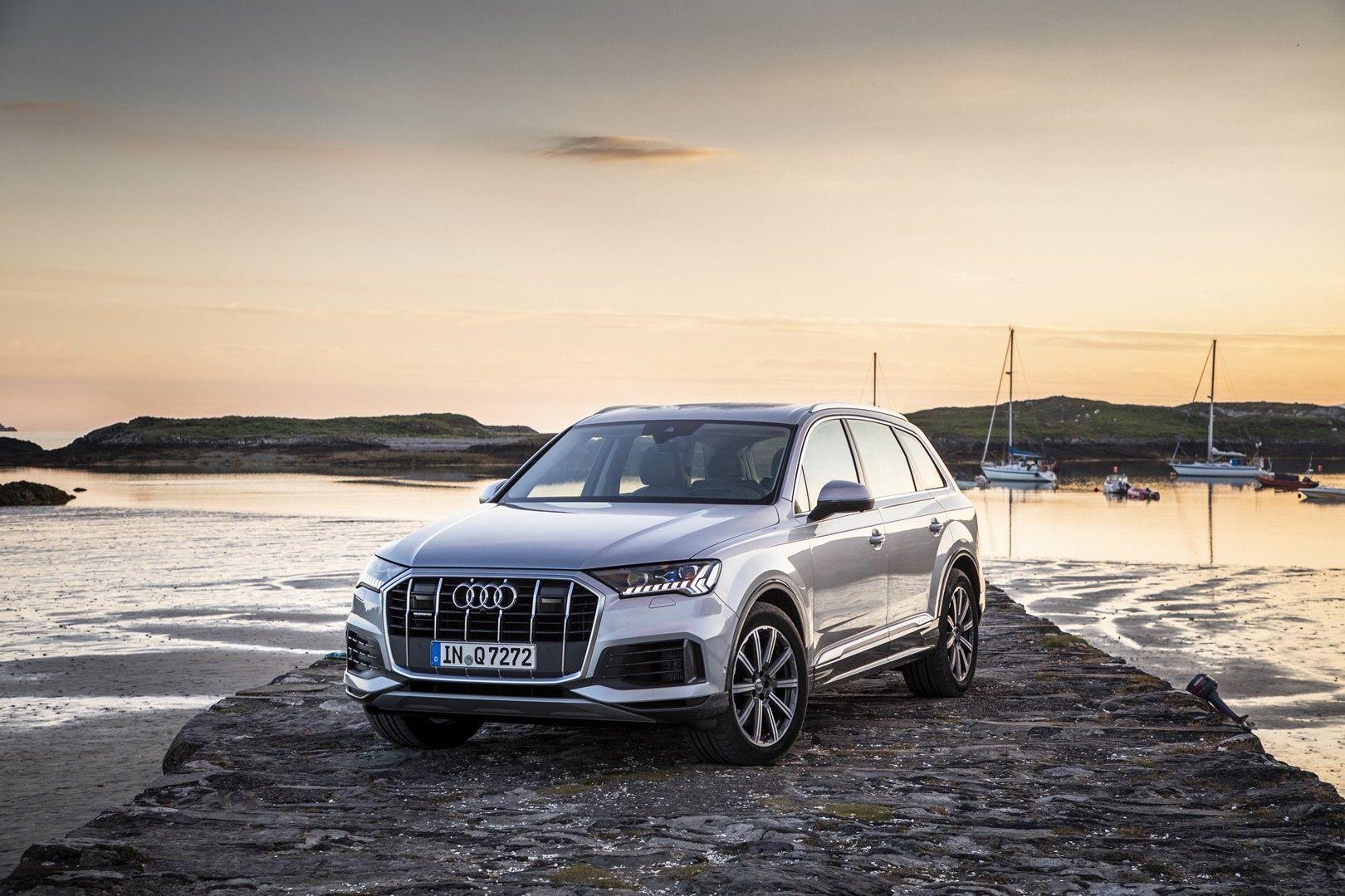 2020 Audi Q7 Changes Specs Audi New Cars