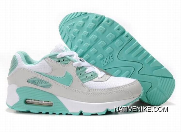 Free Shipping Women Nike Air Max 90 Running Shoe SKU:98416 221