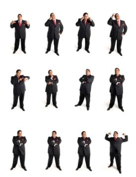 Reading Body Language In The Workplace Spark Hire Sign Language Phrases Body Language Reading Body Language