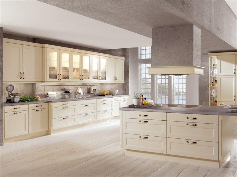 Kitchen Lucca 618 By Nobilia Werke Nina S Best Cocinas Clasicas