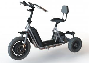 Der Freeliner Evo Ii Innovatives Elektro Dreirad Klappbar Robust Schick Dreirad Elektro Scooter Pedelec