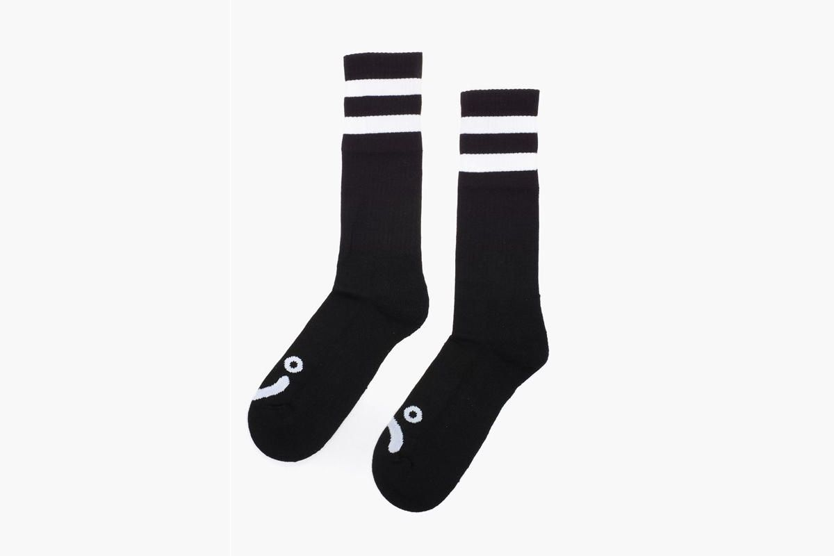 Check out the Happy Sad Socks on WHATDROPSNOW