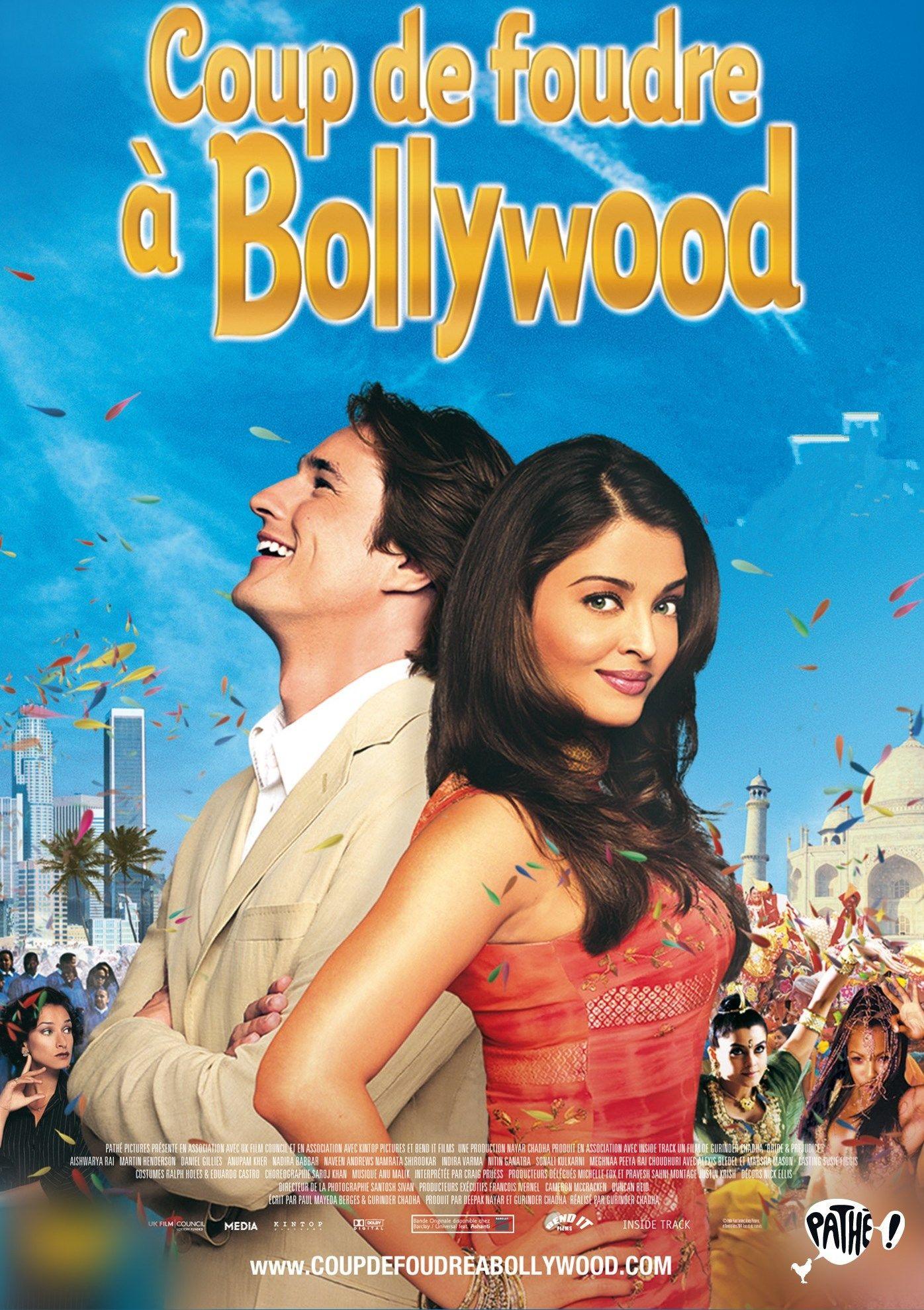 7 Loads Bollywood Deutsch