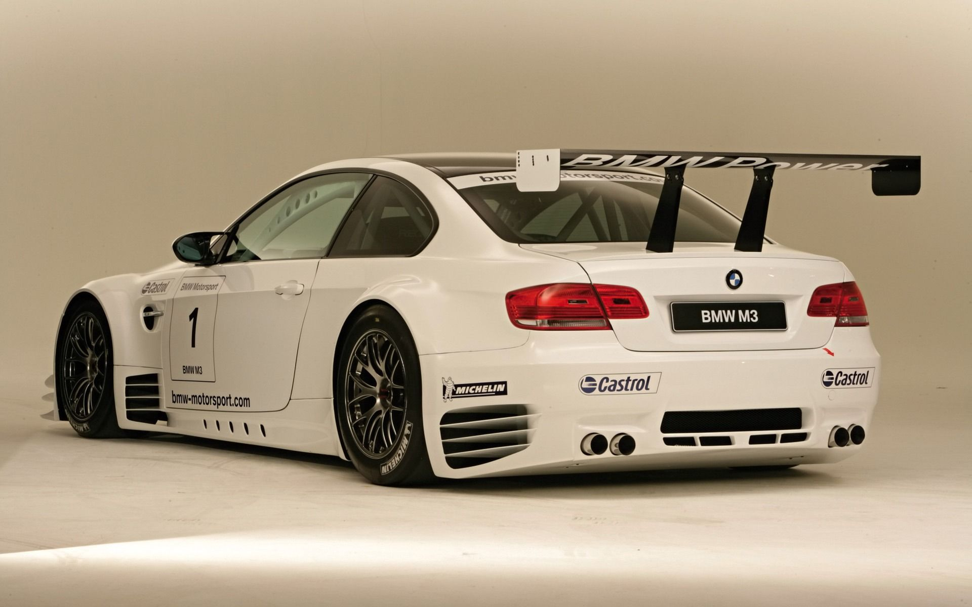 the very first bmw ag motorsport e92 m3