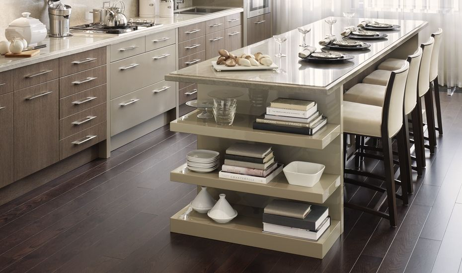 Contemporary   Photo Gallery   Kitchen Studio LA   Los Angeles Dealer Of Downsview  Kitchens And