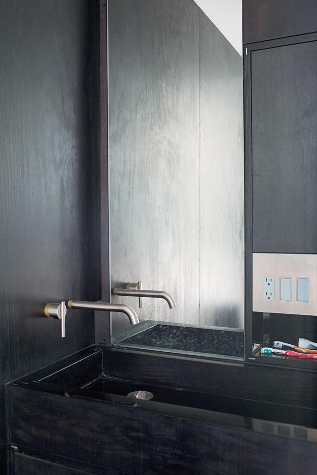 Studio House / Atherton & Keener  mu:l speis  Pinterest