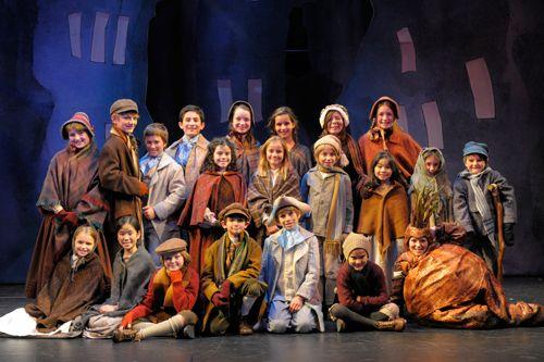 Act Christmas Carol.San Francisco California A Christmas Carol A C T Theater