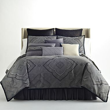 Torino Comforter Set & Accessories Ensemble - jcpenney | Bedroom <3 ...