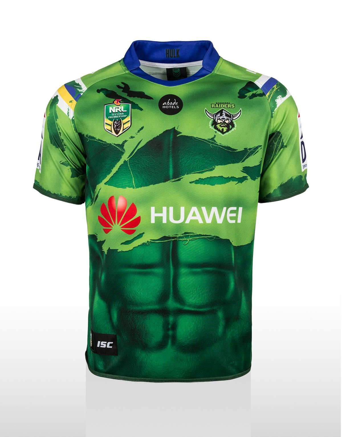 Official Canberra Raiders 2015 Mens ISC  09f6e384b