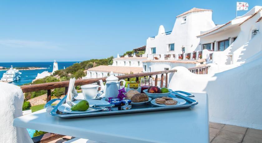 Booking.com: Hotel Luci di la Muntagna , Porto Cervo, Italy - 427 Guest reviews . Book your hotel now!